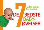 DE 7 BEDSTE BABY-ØVELSER